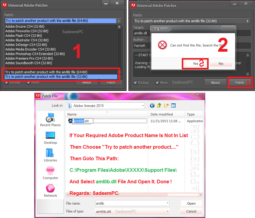 adobe master collection cs6 crack dll file download