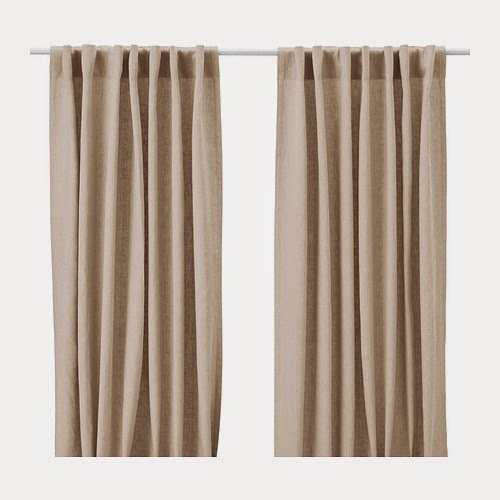 Building a Sekisui House Sade KDR: Curtains - and how to get them ...