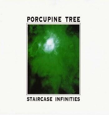 Porcupine Tree - Eps/Singles  (1994)%2BStaircase%2BInfinities