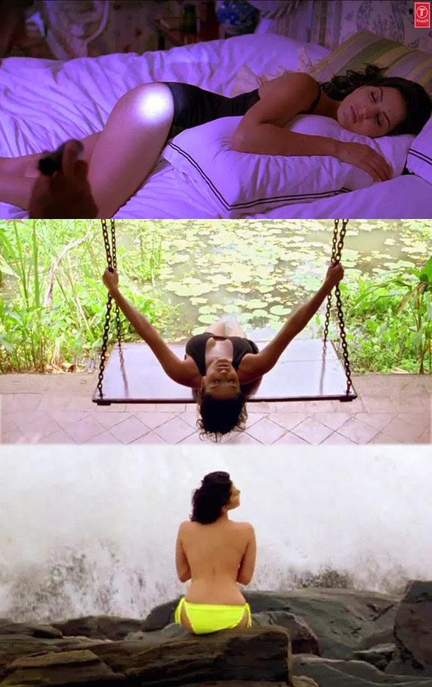 Sunny Leone Jism 2 Hot Photos