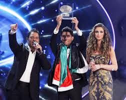 Mohammad Assaf é consagrado vencedor doo Arab Ido