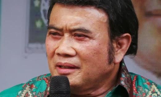Profesor in Music Rhoma Irama
