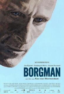 Watch Borgman (2013) movie free online