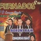 CD Musik Album Trio Fernados Vol.1 (Boru ni Raja)