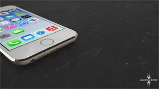 بالصور: كيف سيكون شكل هاتف آبل لو تم ابتكاره قبل 2007 ؟