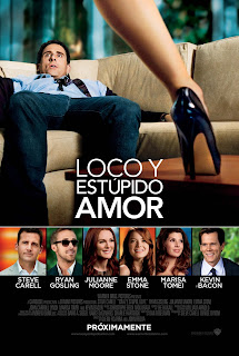 Poster de Crazy, Stupid, Love