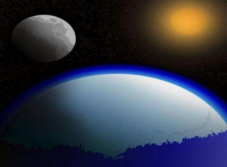 Misteri Iklim Bumi