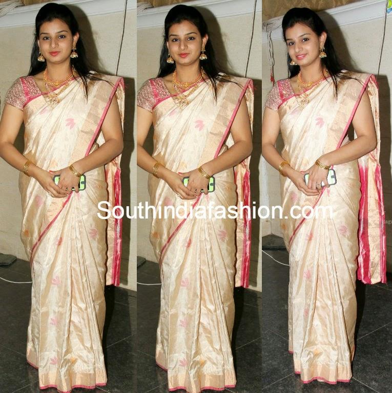 anchor mrudula sarees