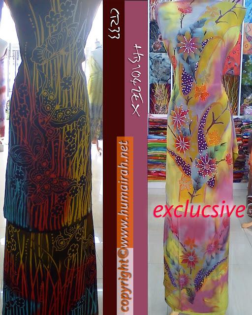 Batik Sutera Satin