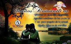 SUEÑOS ROMANTICOS