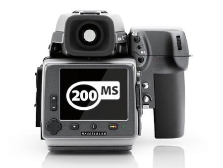 APN Appareil photo numérique 200 MégaPixels pro studio