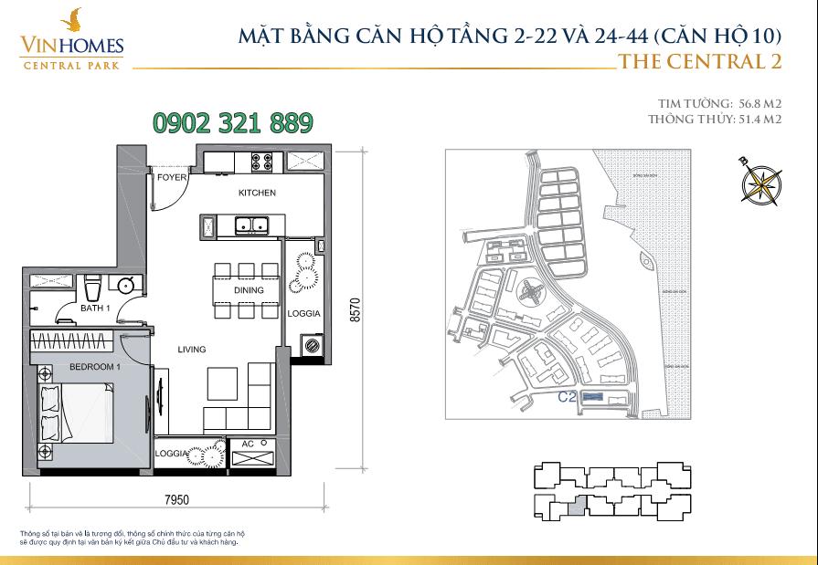 mat-bang-can-ho-thap-central2-tang-2-44-can-10