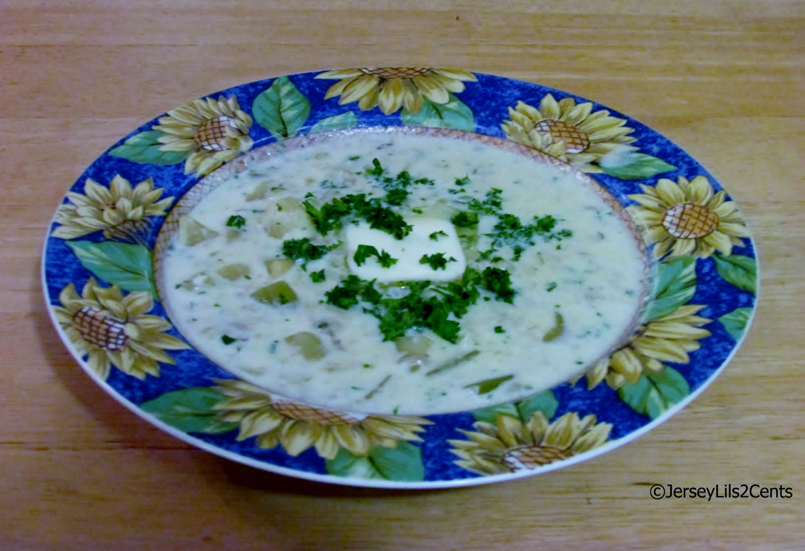 Whole Foods Market New England Clam Chowder Recipe