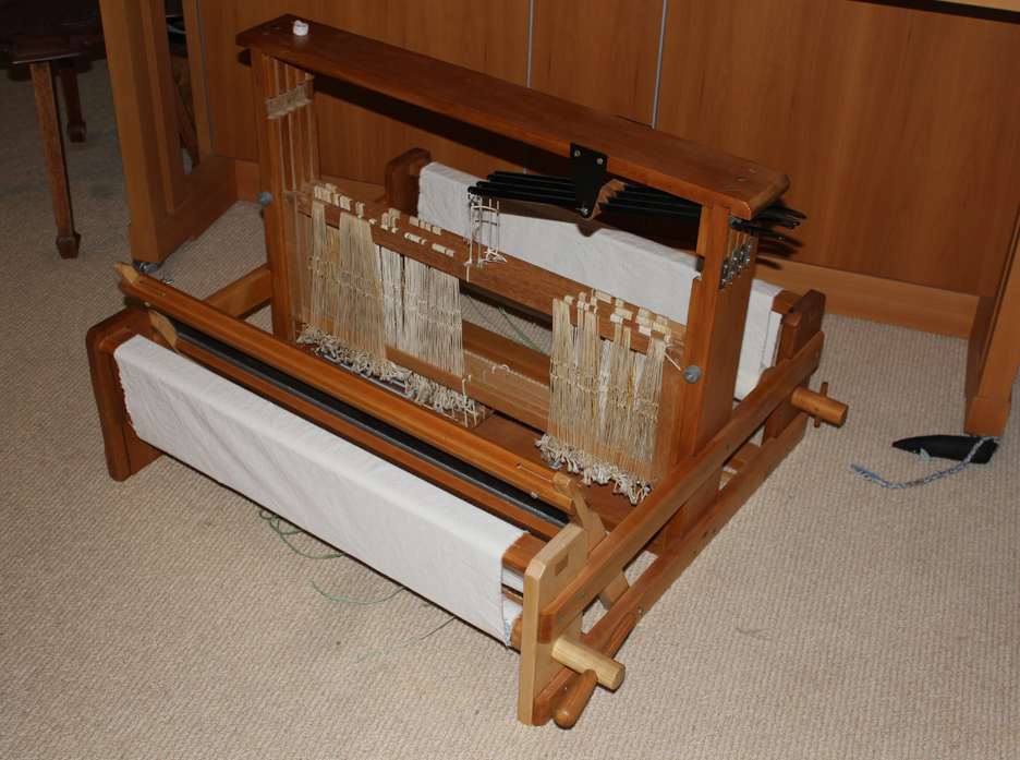 Dot 39 S Fibre To Fabric Another Loom