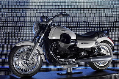 Moto Guzzi V7 Racer-Classic Limited Edition