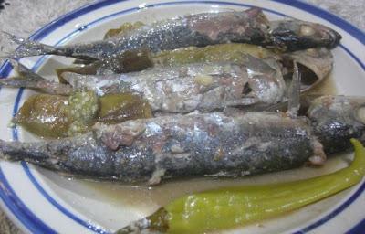 Ginataang Galunggong | Tulingan Recipe | Healthy Seafood Recipe