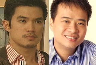 Diether Ocampo as Sec. Joel Villanueva in MMK this September 29