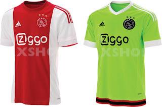 berita bocoran jersey musim depan Jersey Terbaru Ajax 2015/2016 di enkosa sport paling updae