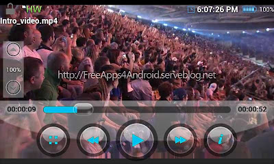 BSPlayer FULL Free Apps 4 Android