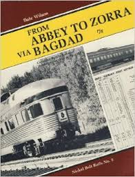From Abbey to Zorra via Bagdad