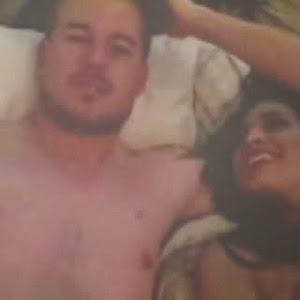 McSteamy Has A Steamy Sex Tape!!!! PerezHiltoncom