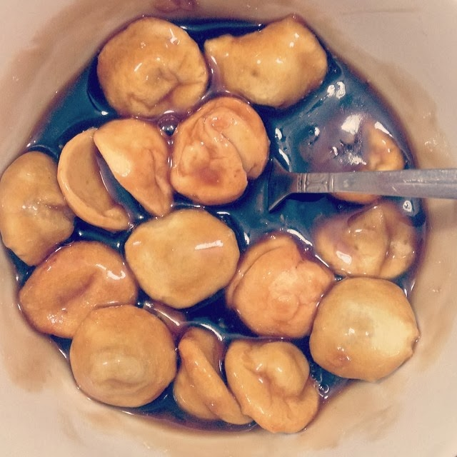 how to make sauce for fish ball and kikiam