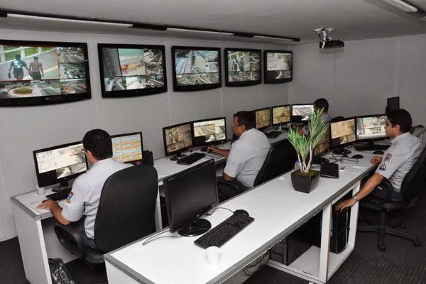 Ufersa: Mestrando em Ciência da Computação cria sistema de monitoramento para a Polícia Militar