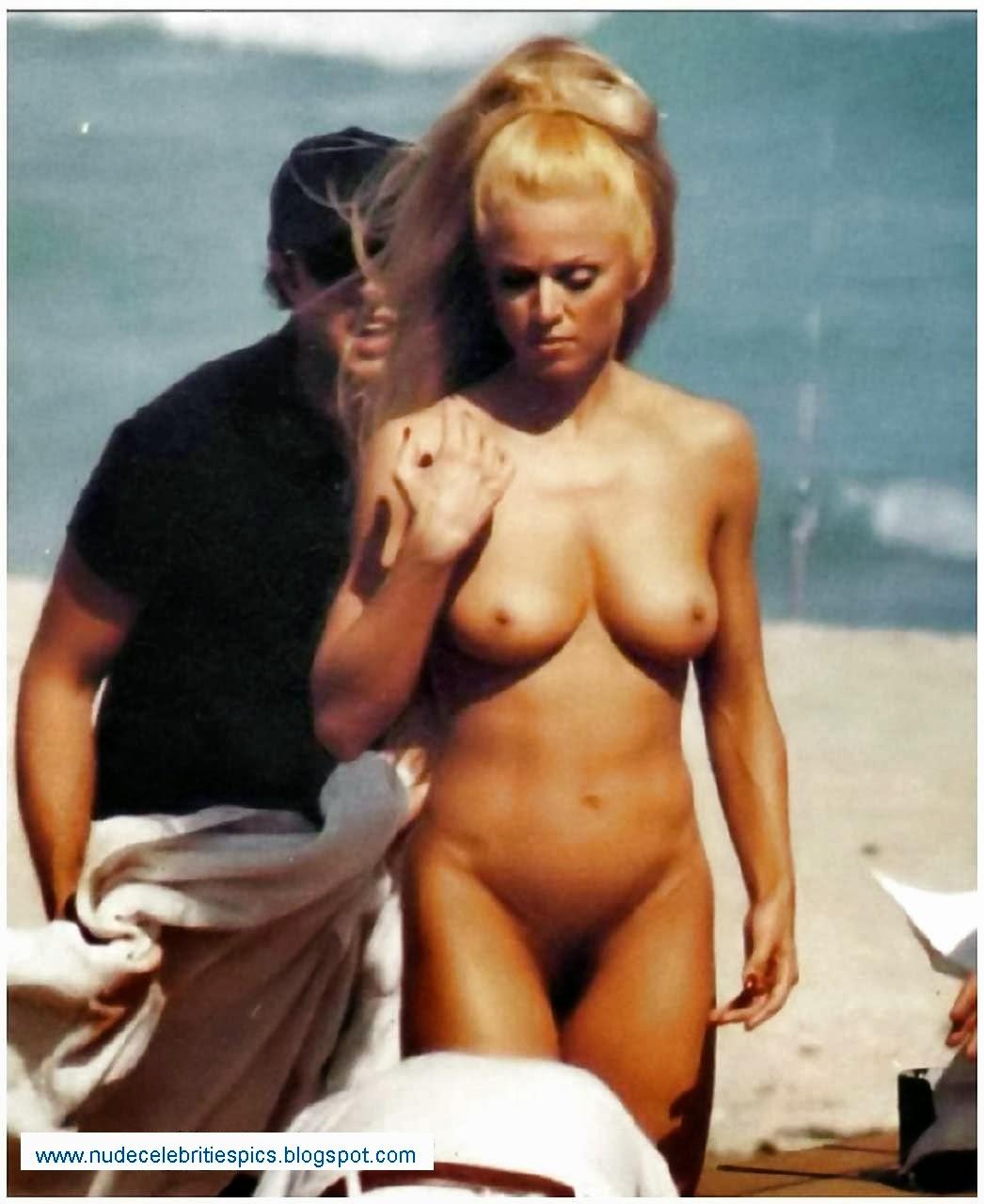 Madonna Nude Picture