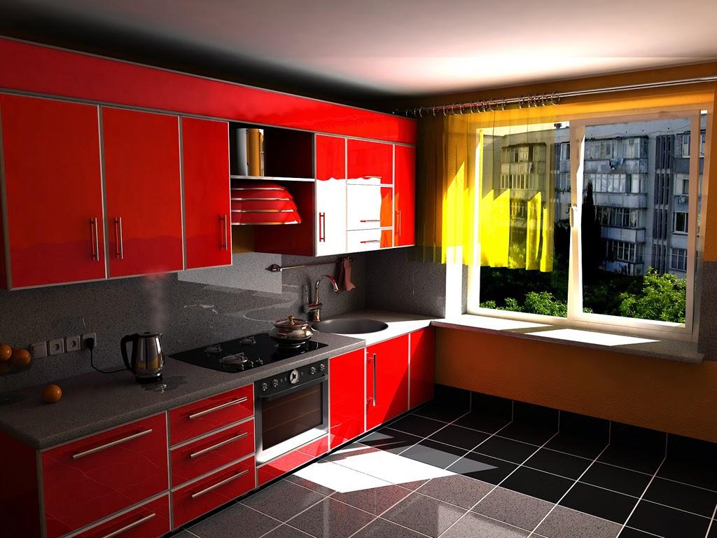 Cocinas pintores madrid decoracion interiores colores en la cocina - Pintores decoradores madrid ...