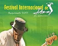 Festival Jazz Barquisimeto