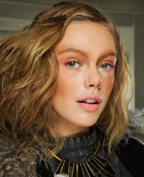 new runway hairstyles 2015 for long hair jere haircuts