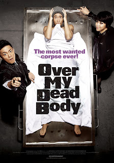 Over My Dead Body (2012)