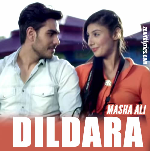 Dildara Lyrics from Masha Ali