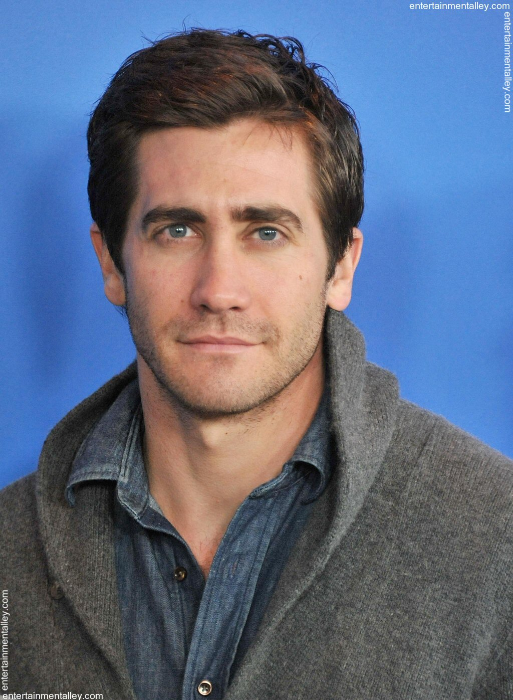 ALL ABOUT HOLLYWOOD ST... Jake Gyllenhaal