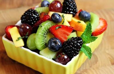 7 Makanan Sehat Untuk Penderita Sinusitis Rekomendasi Dokter