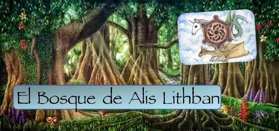 El Bosque de Alis Lithban
