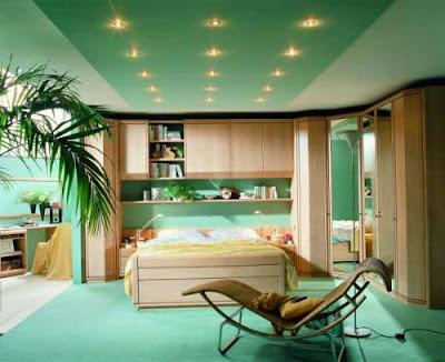 Recessed Ceiling Lighting