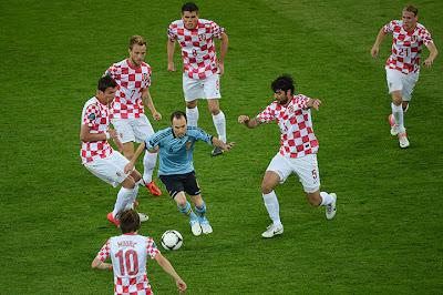 Italia - Precisini della Fungia, 0-4: per un pelo Euro-2012-group-c-in-pictures-2