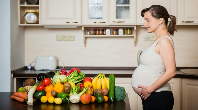 Health Tips for Pregnancy