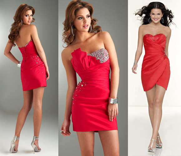 Купить Вечернее Платье Короткое