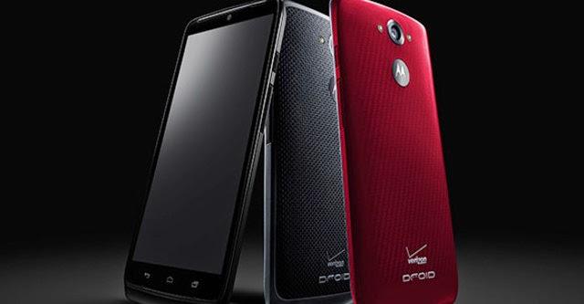 Motorola công bố Droid Turbo màn hình 5,2 inch QHD