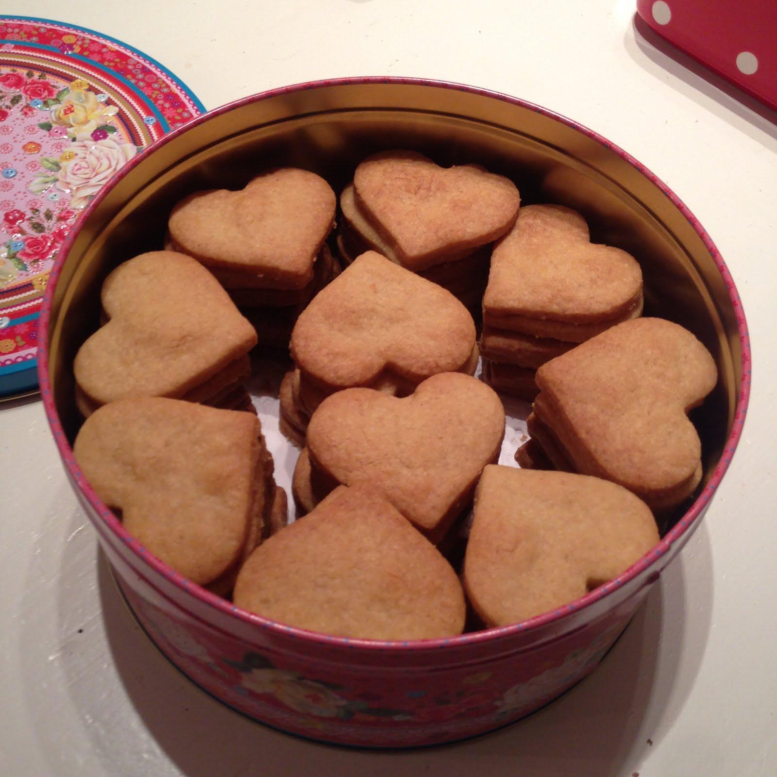 mmmmm hearts