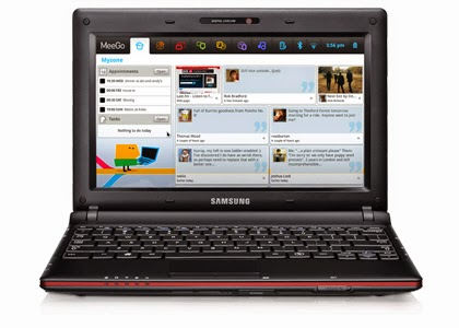 Samsung NP-N100-MA01IN Mini Laptop Price, Specification & Review
