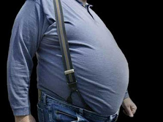 Cara mengatasi masalah perut buncit