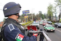 Aprehende Policía Estatal a 330 personas  por diferentes delitos durante noviembre