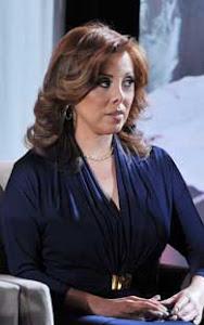 Marisela Morales tras los pillos que no entienden.
