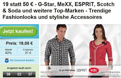 Groupon: 50-Euro-Gutschein für omengo zum Preis 19 Euro