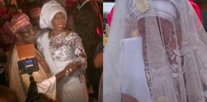 tiwa savage father wedding