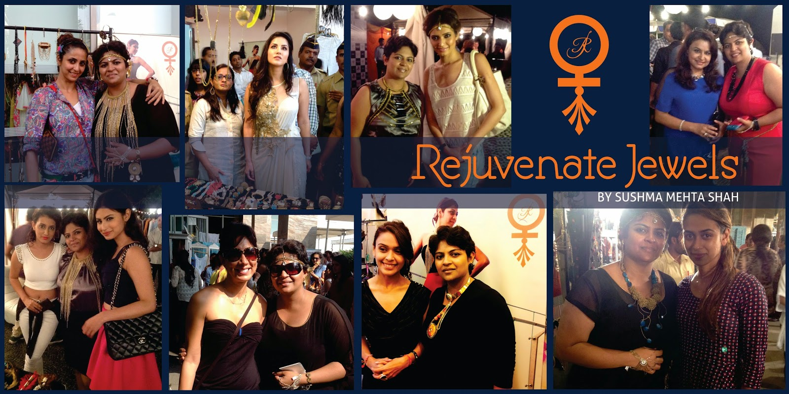 Celebrity Clients of Rejuvenate Jewels