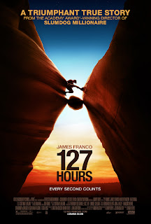 movie, 127 hours, 2010, james franco, adventure, biography, drama, tapandaola111